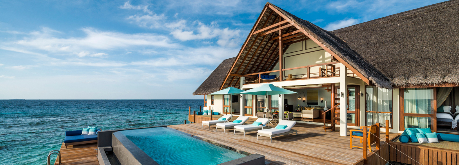 Four Seasons Maldives at Landaa Giraavaru