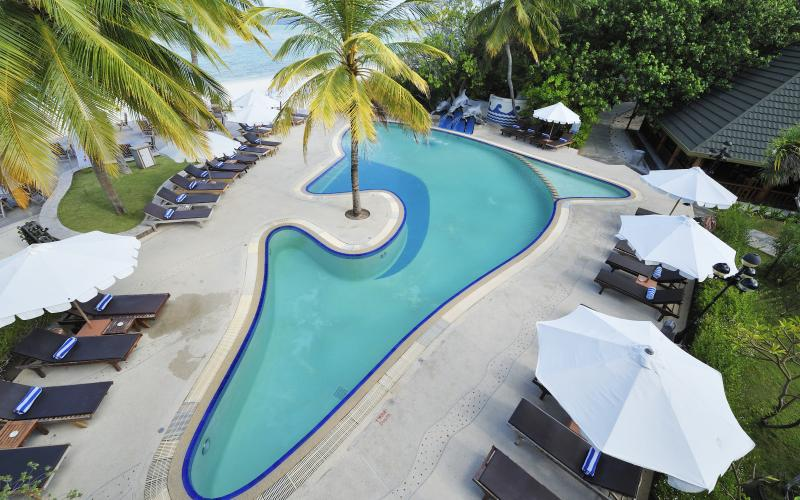 Paradise Island Resort Spa Heavenly Maldives