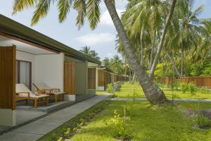 Sun Island Resort Spa Heavenly Maldives